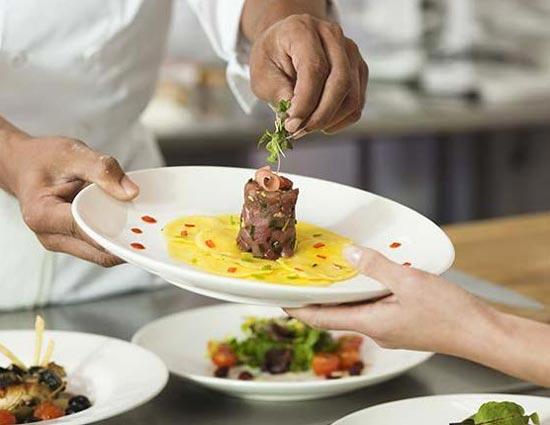 Dining in Dutch Kills