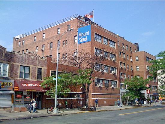 Dutch Kills Hospital