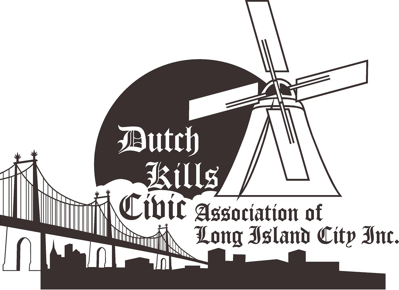 Dutch Kills Civic Association Logo